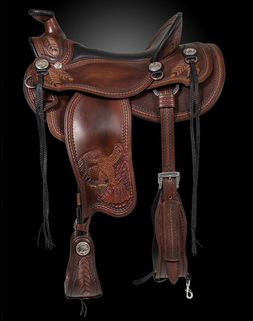 1000 Images About Saddles On Pinterest Trail Riding