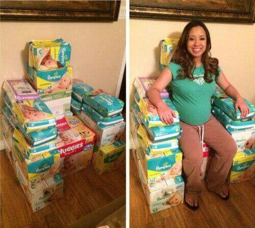 O chá de bebé é um acontecimento muito importante para as futuras mamãs, para além de ser uma forma de receber algumas peças para o enxoval do bebé é també