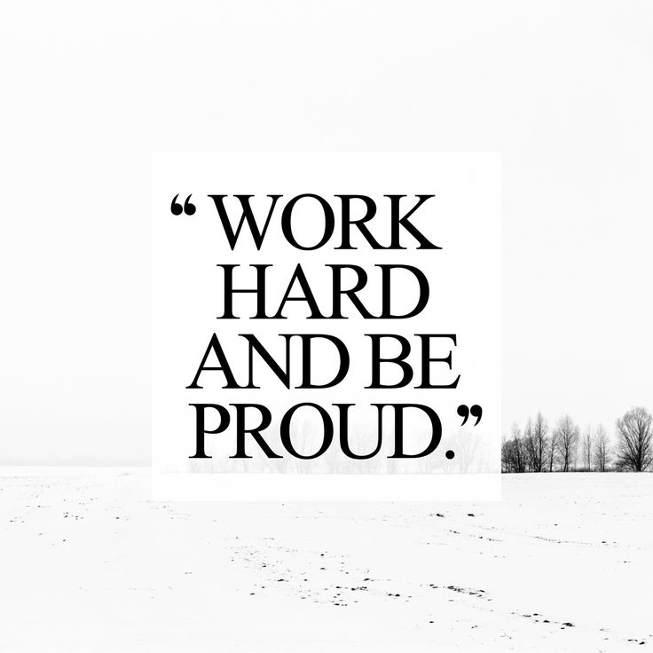 Work hard! Browse our collection of inspirational workout quotes and get instant fitness and exercise motivation. Transform positive thoughts into positive actions and get fit, healthy and happy! http://www.spotebi.com/workout-motivation/exercise-motivation-work-hard/