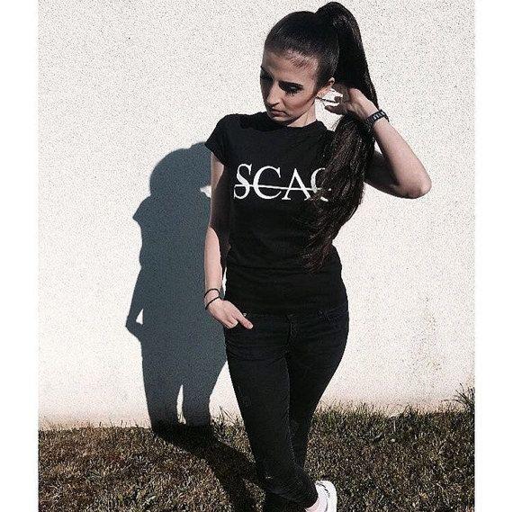 SCAC is a new Brand. Die Bedeutung für SCAC ist die Abkürzung von unseren…