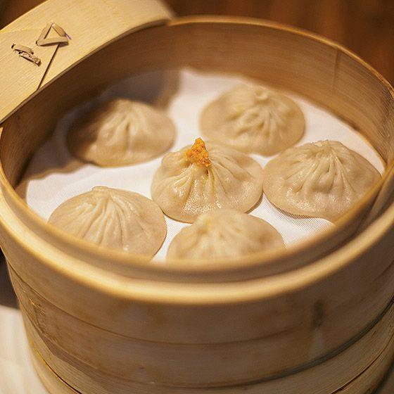 Best Dumplings - The Bao - Best of New York Food 2015 -- New York Magazine
