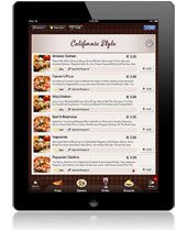 Titbit Restaurant iPad digital Menu - Managing and updating menus at restaurants is quite a costly affair. You do not just end up paying the direct costs involved in the procedure but are also liable to pay a good lot of indirect costs. In case you are wondering, the indirect costs are incurred due to the ever changing commodity prices, stock outs and other related issues.
