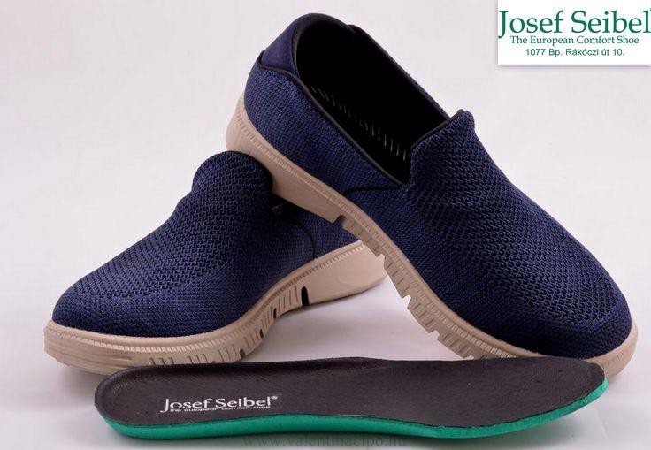 Josef Seibel nyári lábbeli ajánlatunk, az uraknak :)  http://www.valentinacipo.hu/josef-seibel/ferfi/kek/lyukacsos-felcipo/147110640  #Josef_Seibel #Férfi_cipő #nyári_cipő