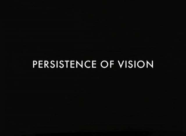 """Official trailer for the documentary, """"Persistence of Vision,"""" the untold story of the greatest animated film never made..."""