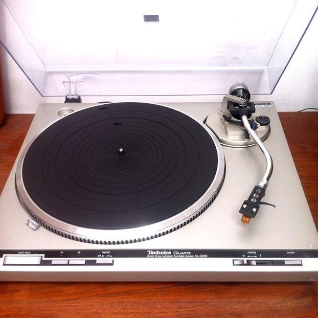 Technics SL-Q303