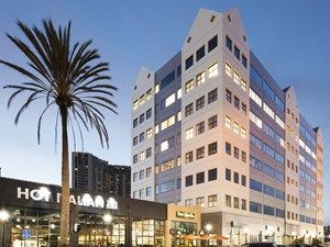 EverWest Nabs SF-Area 109 KSF Office Tower