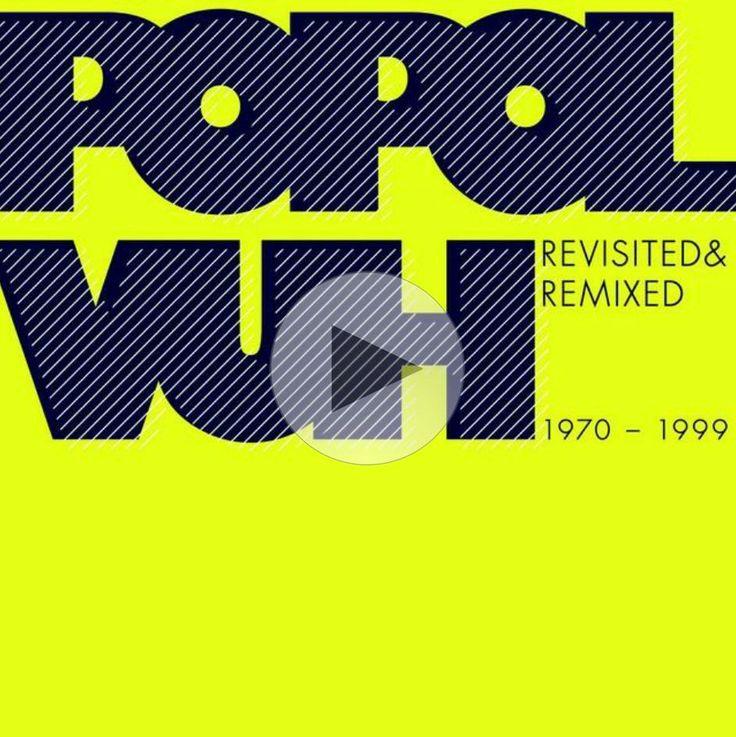Listen to 'Gärten Pharaos (Dark Development Edit) - Moritz von Oswald Remix' by Popol Vuh from the album 'Revisited & Remixed 1970-1999' on @Spotify thanks to @Pinstamatic - http://pinstamatic.com