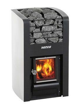 Harvia sauna stove
