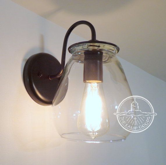 Wall SCONCE Lighting VERONA collection Fixture with by LampGoods