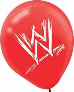 If you are a fan of WWE Wrestling then you will love these WWE birthday party supplies!    These WWE theme is just as cute because they have cool...