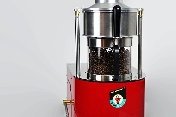 Sonofresco offers coffee roasting machines for your home, café or business for the best taste of roasted coffee. Call 866.271.7666 for more info.