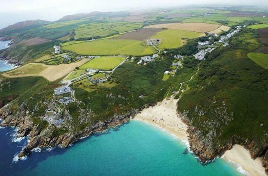 Best Beach in Cornwall