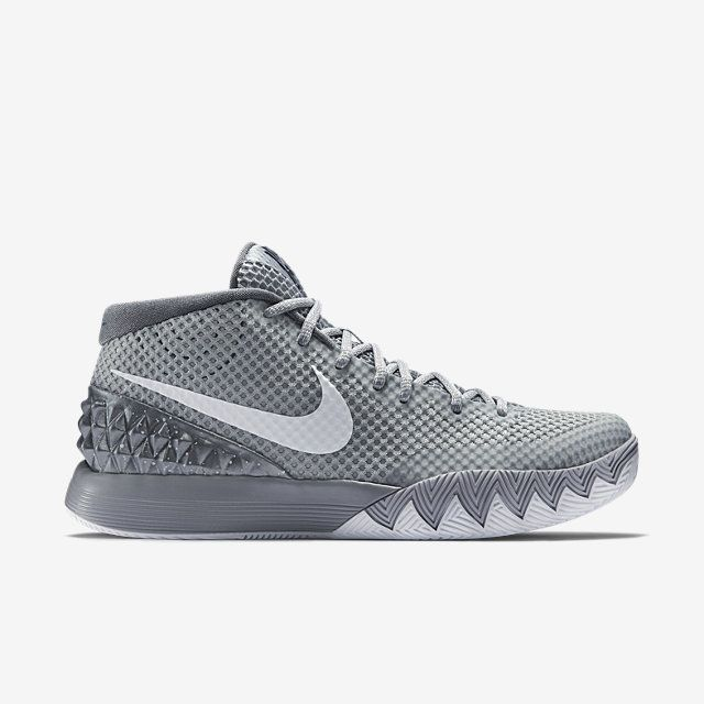 Kyrie 1 Men's Basketball Shoe. Nike Store
