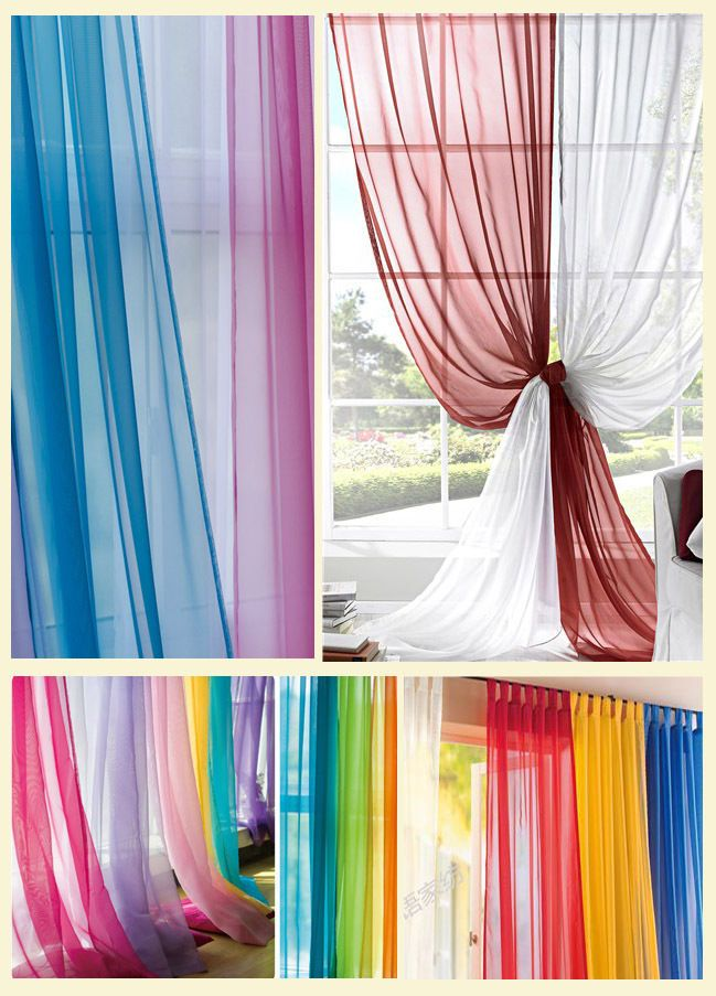 22 best images about Curtains on Pinterest | Rainbow zebra ...