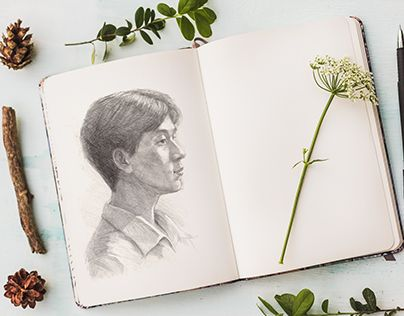 """Check out new work on my @Behance portfolio: """"Drawing"""" http://be.net/gallery/38703529/Drawing"""