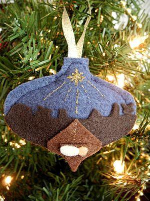 Best 25 Nativity Ornaments Ideas On Pinterest