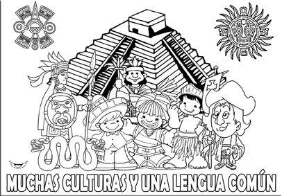 Póster para el día de la Hispanidad/ Raza - Actiludis                                                                                                                                                                                 Más