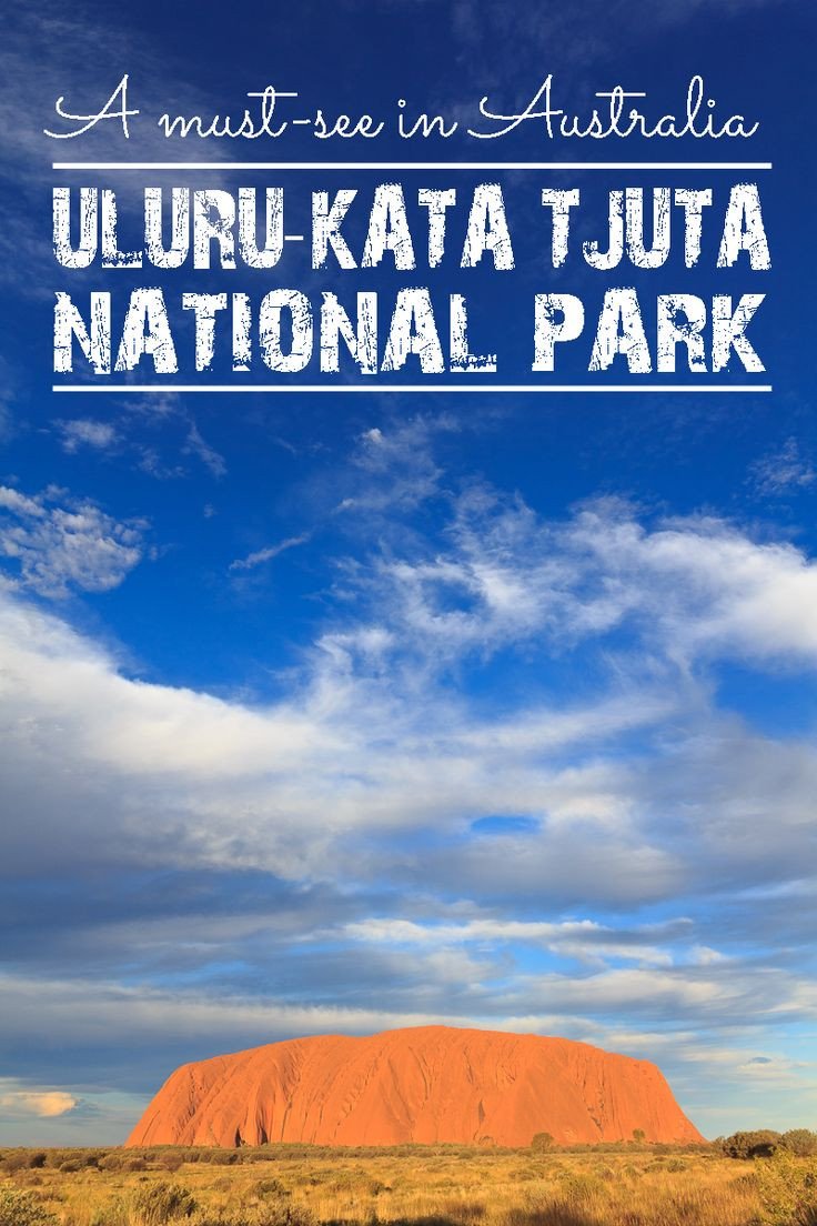Uluru (Ayers Rock) and Kata Tjuta (The Olgas) are the ultimate highlight for every traveler in Australia.