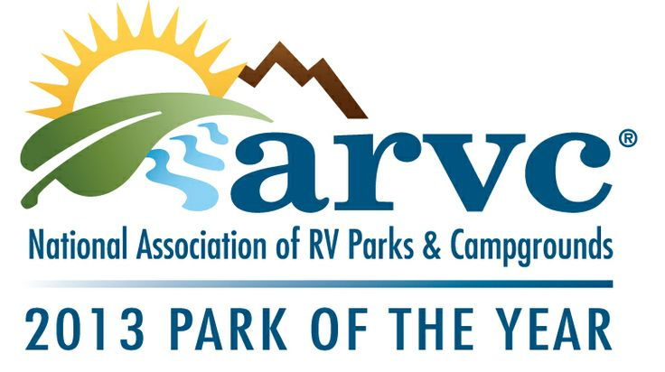 ARVC Large Park of the Year