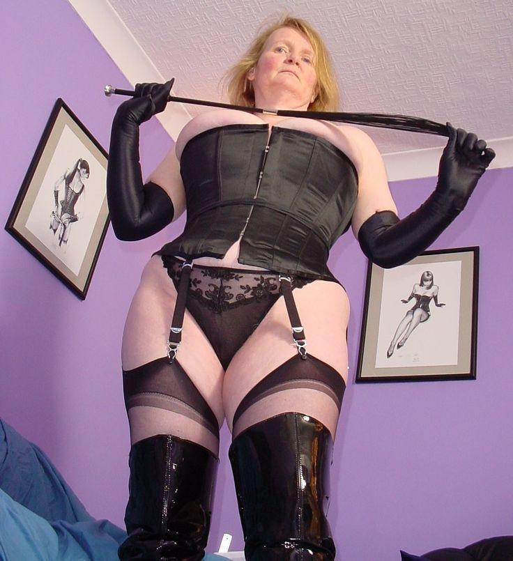 Mature Mistress FEMDOMOUS   mature   Pinterest   Full ...