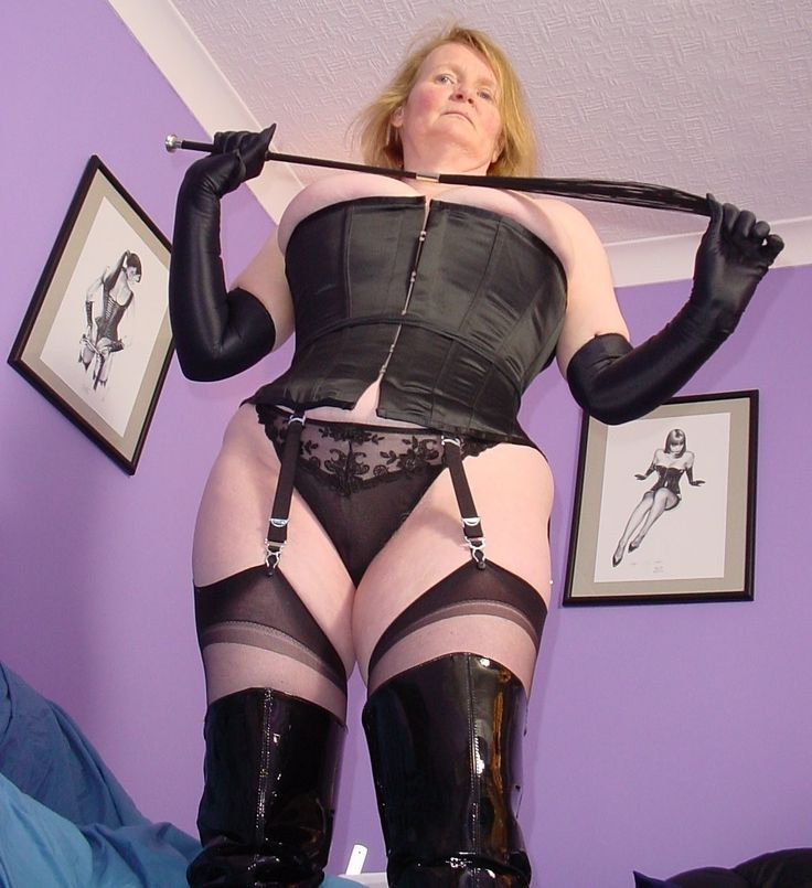 Mature mistresses uk