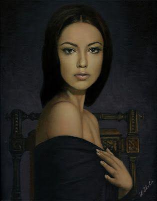 Por amor al arte: Alexander Shubin