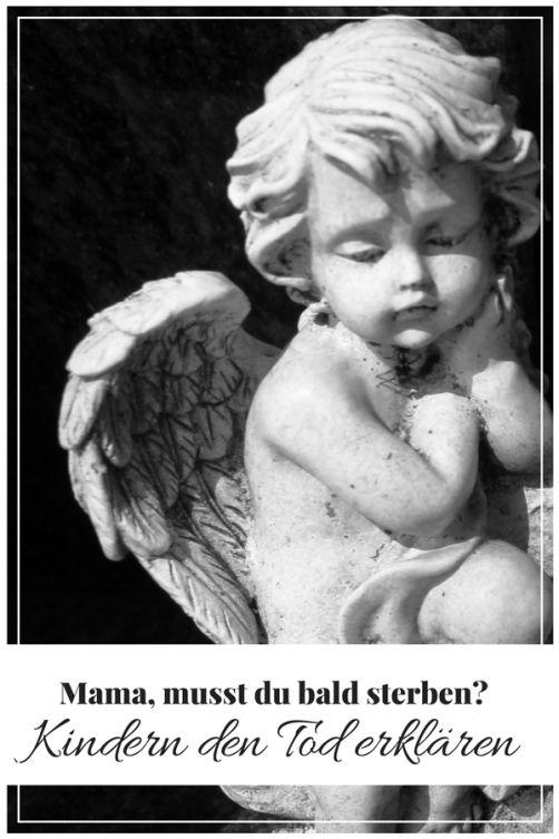 Kinder fragen einem oft Löcher in den Bauch. Manchmal fällt einem erst mal die Kinnlade runter und man weiß nicht genau wie man reagieren soll. IMMER wichtig ist jedoch, sein Kind ernst zu nehmen und die Wahrheit zu sagen. Wie du deinem Kind den Tod erklären kannst, habe ich aufgeschrieben.