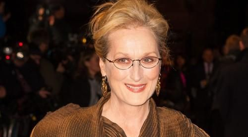 Meryl Streep Recalls Being Told She Was 'Too Ugly' For King Kong