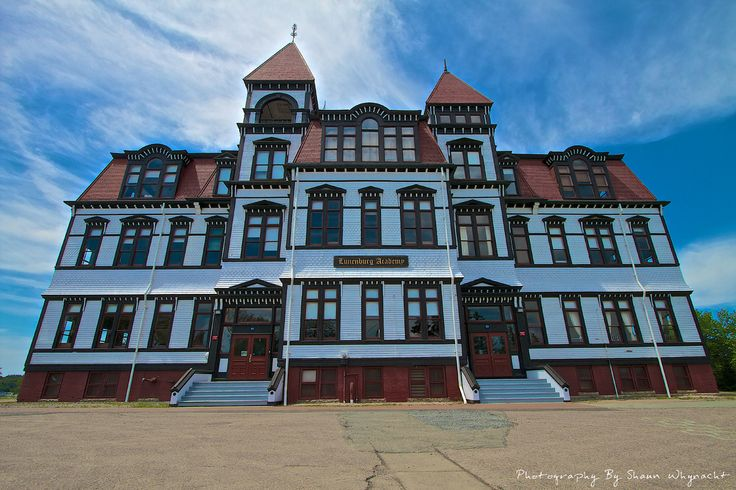 Lunenburg Walking Tours, with a Lantern tour specializing in ghosts...