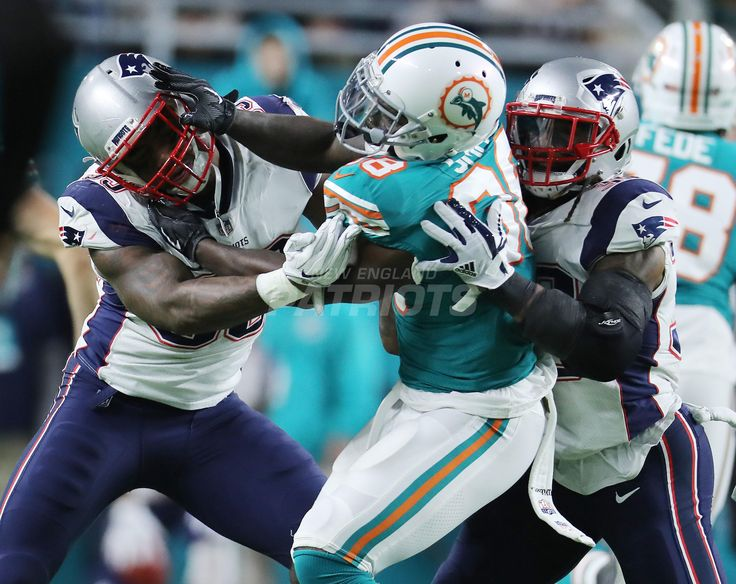 Silverman's Best Presented by CarMax: Patriots-Dolphins 12/11 | New England Patriots
