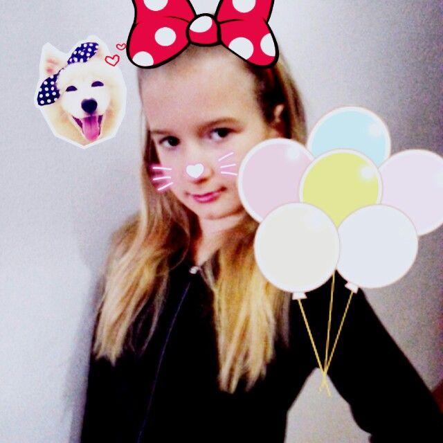 #cica #Mini #balóniky #ja #mačička