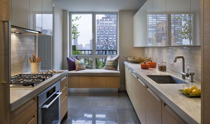 BEEKMAN RESIDENCE - Kitchen - GRADE New York