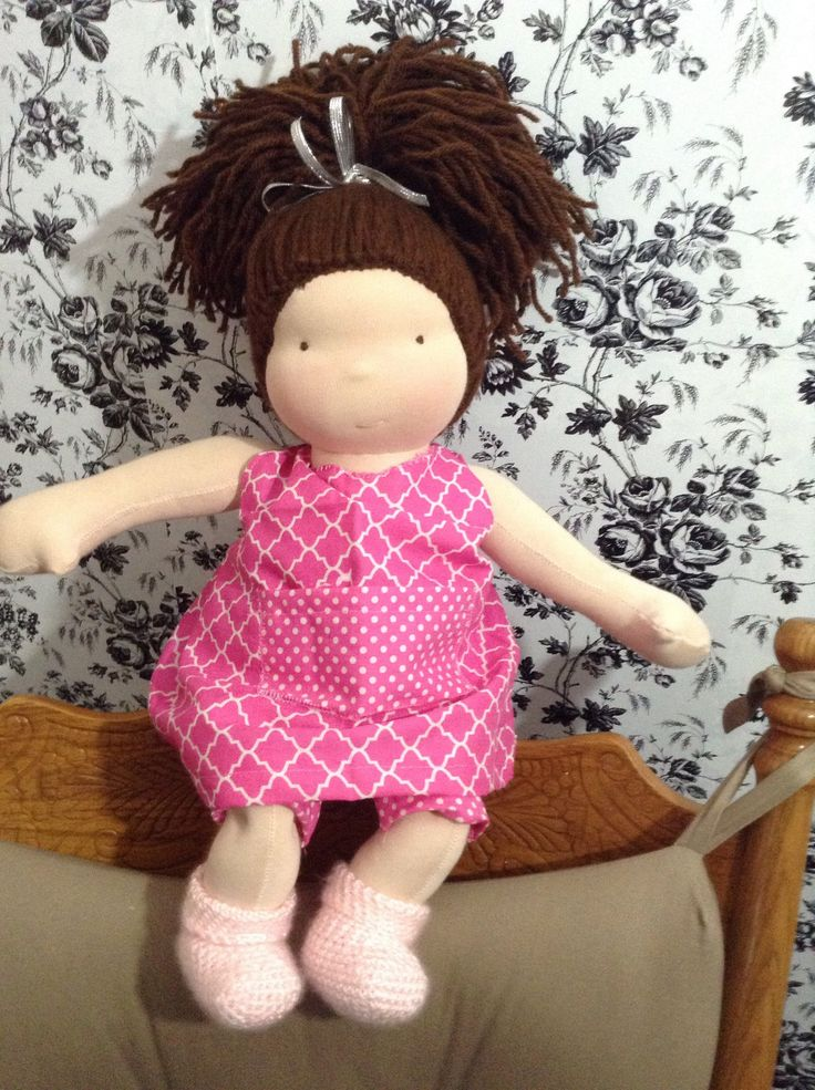 A personal favorite from my Etsy shop https://www.etsy.com/ca/listing/575455017/babydoo-doll-ready-for-her-forever-home