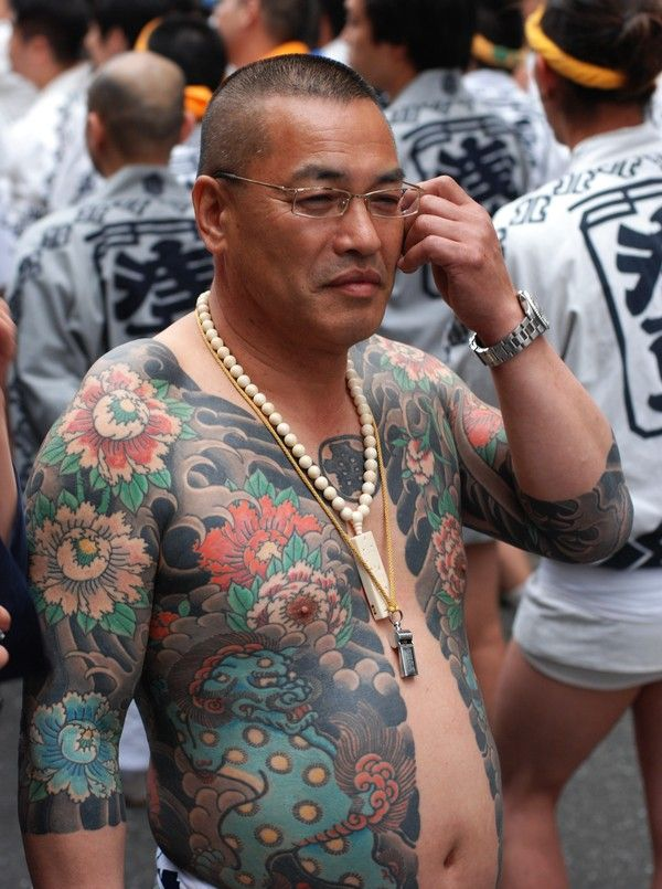 11 best images about Yakuza tattooing on Pinterest | Full ...