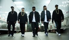 How Straight Outta Compton Producer Bill Straus Wooed Eazy-E's Widow for N.W.A.'s Music Rights