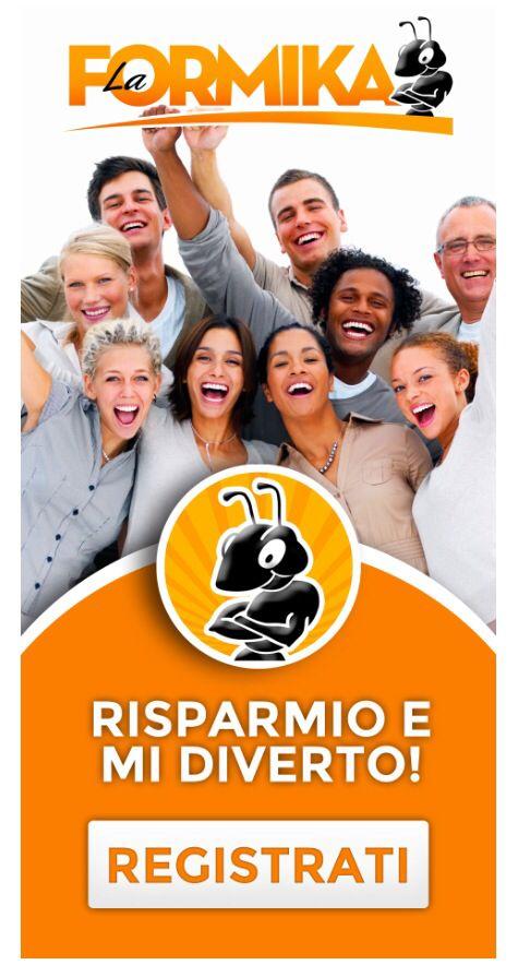 La Formika   Sconti e coupon Lodi - Crema - Pavia - Piacenza