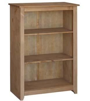 Mexican Low Bookcase has an innovative and high quality design with a traditional touch to the range. #Furniture #PriceCrashFurniture #LoungeAndLiving #Lounge #LivingRoom #Mexican #Bookcase #Shelf http://pricecrashfurniture.co.uk/mexican-low-bookcase.html