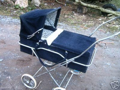 105 Best Images About Marmet Coach Built Prams On