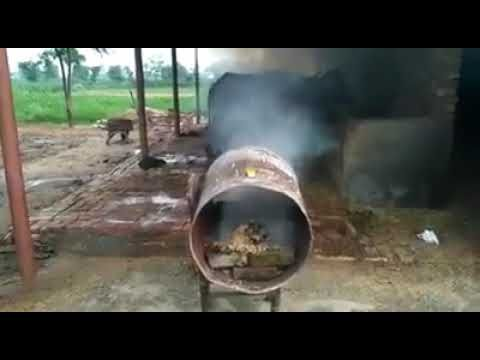 Fog machine to kill mosquitos