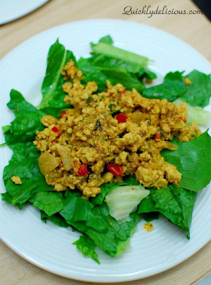 turkey kheema salad (1)