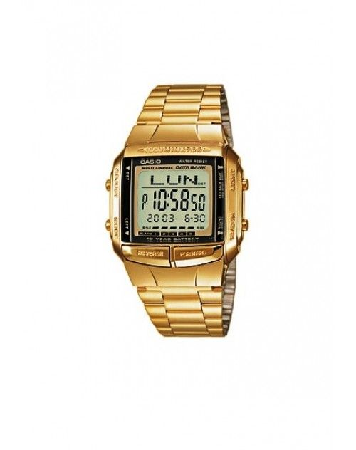 Orologio #Casio Collection DB-360GN-9AEF - #ororagioiellerie