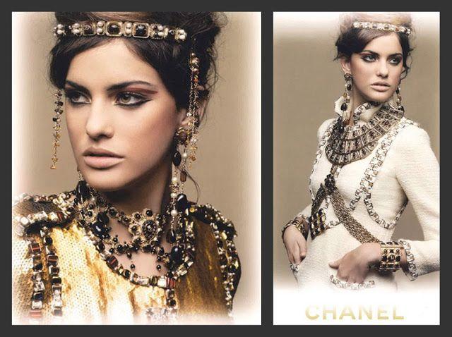 Bizancio, Chanel y el ARTE