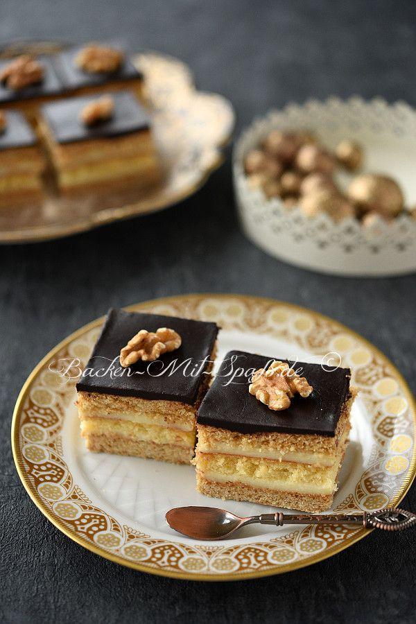 Königsberg cake