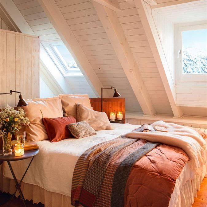 M s de 1000 ideas sobre dormitorios rojos en pinterest - Combinar colores paredes dormitorio ...