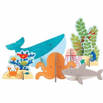 Pop Out Ocean $14.95 #sweetcreations #baby #kids #toddlers #games #puzzles #toys