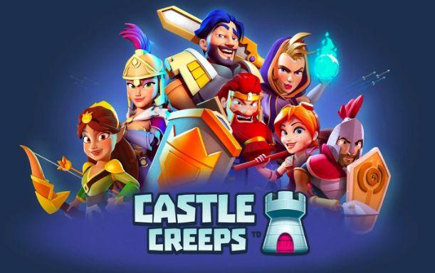 Download Castle Creeps TD Mod Apk Terbaru Gratis
