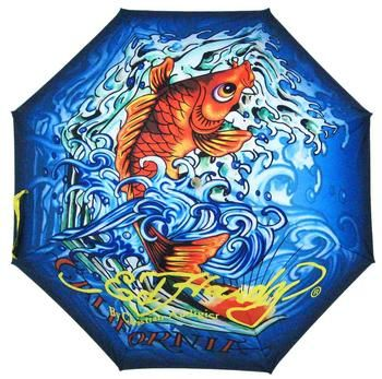 Image result for ed hardy umbrella