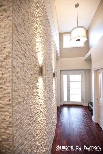 21 Best Images About Interior Stone Walls On Pinterest