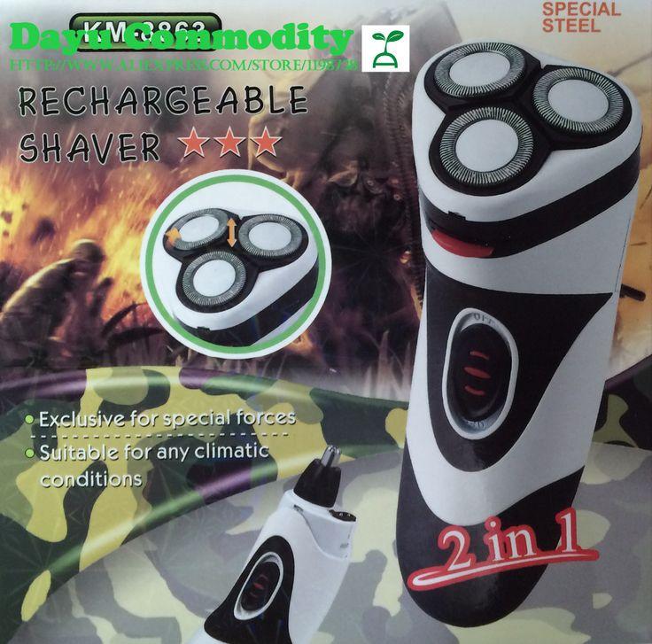 $19.90 (Buy here: https://alitems.com/g/1e8d114494ebda23ff8b16525dc3e8/?i=5&ulp=https%3A%2F%2Fwww.aliexpress.com%2Fitem%2FT010-rechargeable-2-in-1-electric-shaver-shaving-machine-electric-razor-for-men-beard-trimer-beard%2F1964762194.html ) T010 rechargeable 2 in 1 kemei electric shaver shaving machine razor for men beard trimmer face care shaver barbeador eletrico for just $19.90