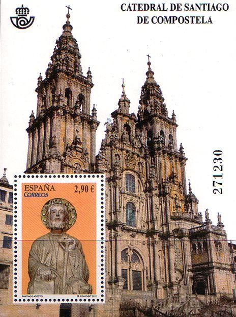 4729- *** - Catedrales, HB